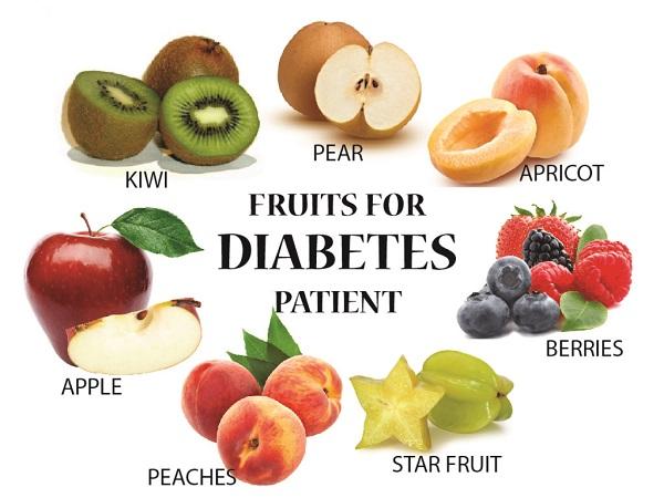 Bệnh nhân tiểu đường nên ăn gì? Không nên ăn gì?