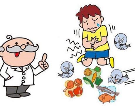 Các bệnh đường tiêu hóa thường mắc vào mùa hè