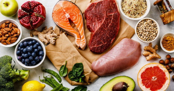 Các loại thực phẩm giàu chất sắt tăng cường hệ miễn dịch