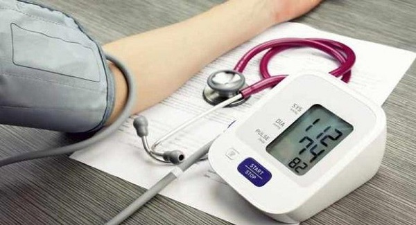 Cách đọc chỉ số đo huyết áp trên máy cá nhân như thế nào?