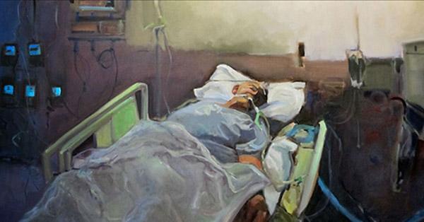 Đừng dành dụm cả đời chỉ để tiêu cho chiếc giường bệnh!