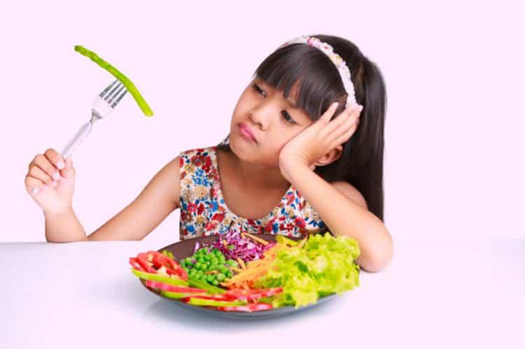 Giải pháp cho chứng chán ăn, biếng ăn, bệnh rối loạn tiêu hóa