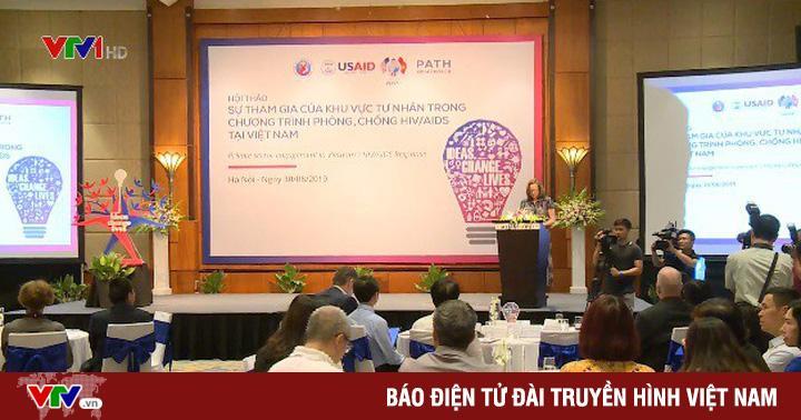 Hội Thảo: Sự tham gia của khu vực tư nhân đóng vai trò quan trọng trong phòng, chống HIV/AIDS
