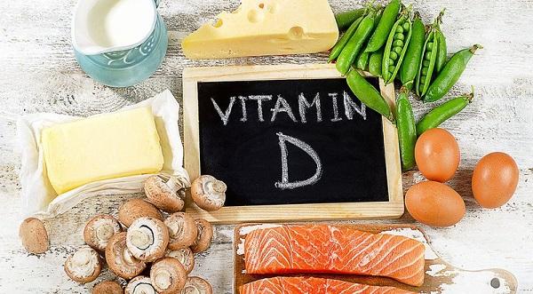 Hướng dẫn chăm sóc trẻ thiếu Vitamin D