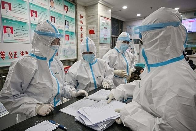 Lau dọn, khử trùng nhà thế nào để chống dịch cúm corona
