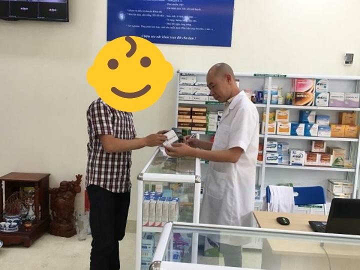 Miễn phí thuốc dự phòng trước phơi nhiễm HIV - PrEP tại PKĐK Biển Việt