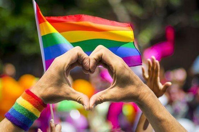 Mừng ngày Quốc tế chống kì thị cộng đồng LGBT 17/5/2021
