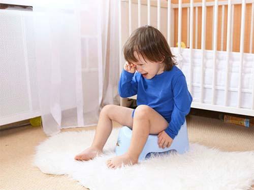 Nguyên nhân trẻ tiêu chảy do không dung nạp lactose