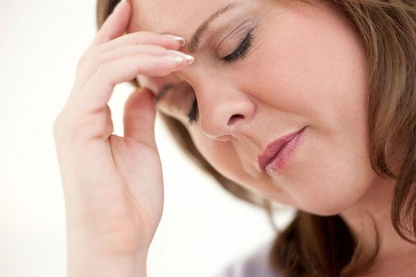 Những rối loạn lâm sàng thường gặp ở thời kỳ mãn kinh