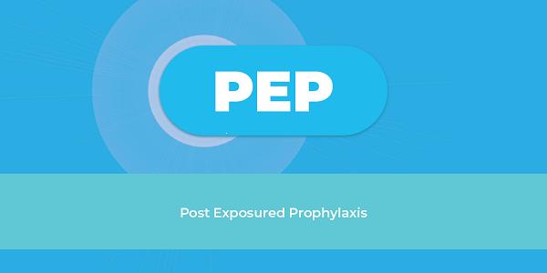 PEP (dự phòng sau phơi nhiễm HIV)