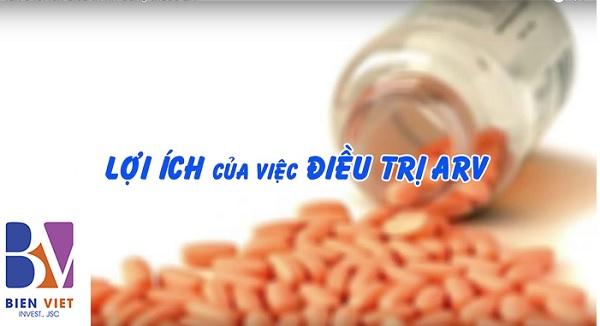 Phòng khám đa khoa Biển Việt điều trị HIV tư nhân uy tín, chất lượng, bảo mật tại Hà Nội