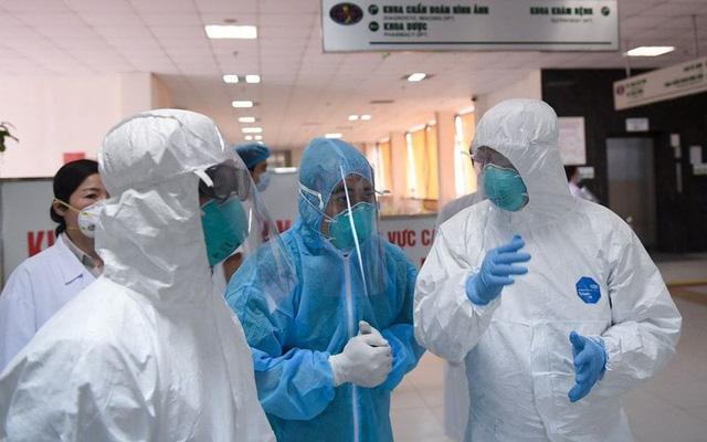 Sáng ngày 19/7/2021 - Hà Nội thêm 16 ca dương tính với SARS-CoV-2 tại 4 quận/huyện