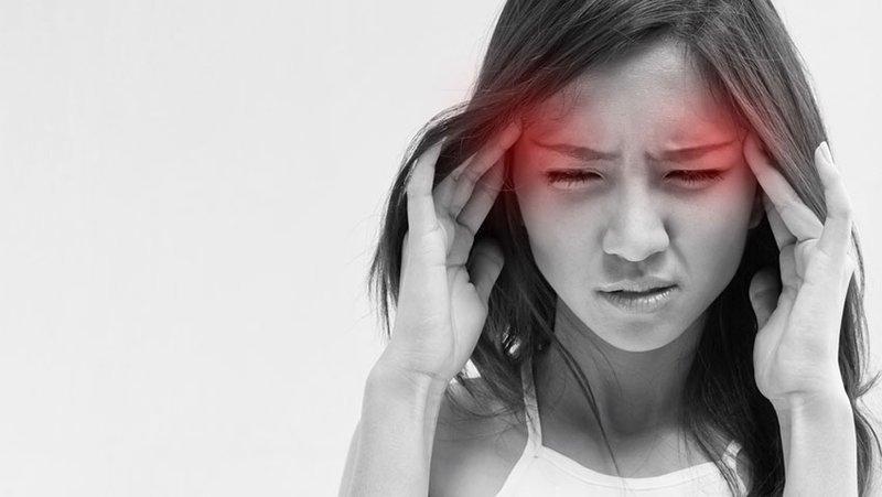 Thường xuyên bị đau đầu, đau nửa đầu nên ăn gì?