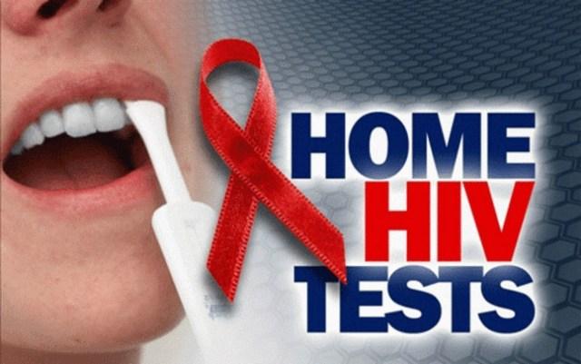 Tự xét nghiệm HIV tại nhà kết quả có chính xác ko?