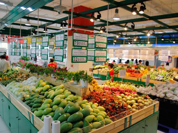 WHO chỉ ra những món ăn có tác dụng phòng ngừa bệnh ung thư một cách vượt trội, tất cả đều ngon lành, rẻ tiền và đặc biệt có bán ở khắp các chợ!